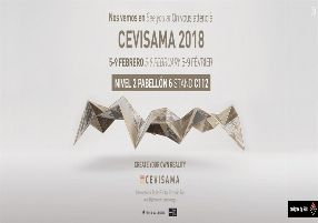 WELCOME TO CEVISAMA 2018